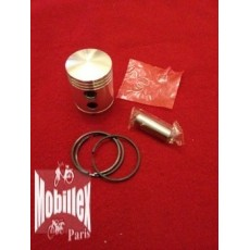 Piston complets segments coupe droite Solex