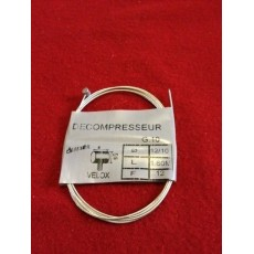 cable decompresseur Motobecane Motoconfort Carbu dollorto decompression
